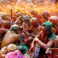 Festa Holi