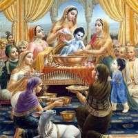 Festa Krishna-Janmashtami