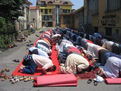 islam_pregria