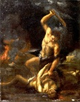 Cain mata Abel 04