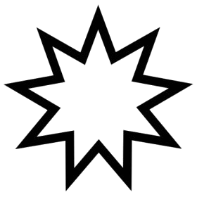 estrella bahai