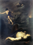 Fugida de Cain