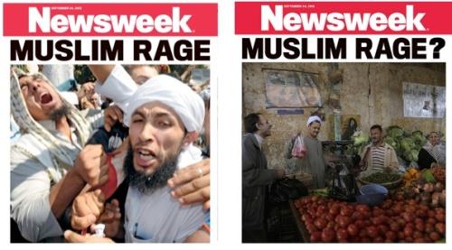 ira musulmana