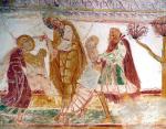 Ofrenes de Cain i Abel.