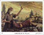 Sacrifici d'Isaac 07