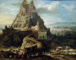 Torre de Babel 01