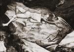 Mahoma a l'infern