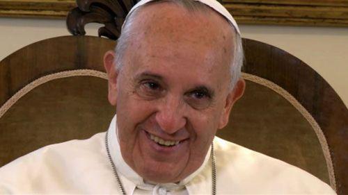 Papa Francesc entrevista cuatro