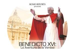 Papa Benet XVI. Aventura