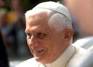 Papa Benet XVI