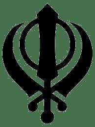 simbol khanda
